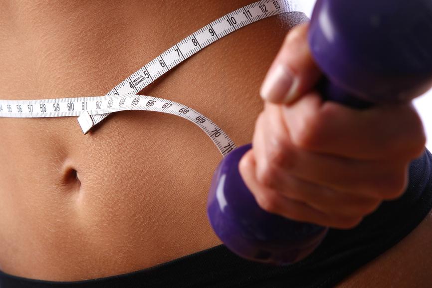 Perte de poids rapide ?