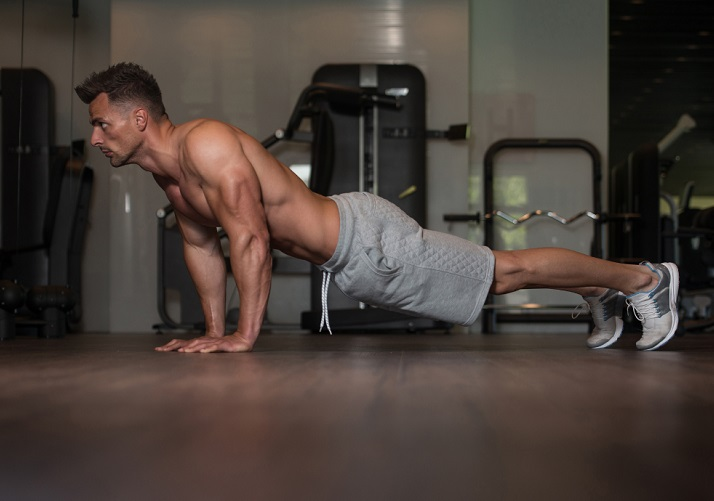 Blog maxitraining articles musculation nutrition forme for Exercice de musculation chez soi