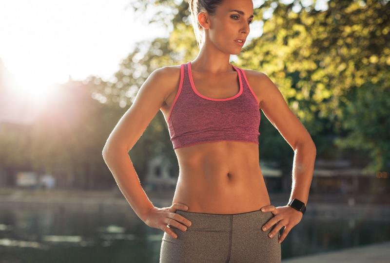 le sport fait il perdre du poids