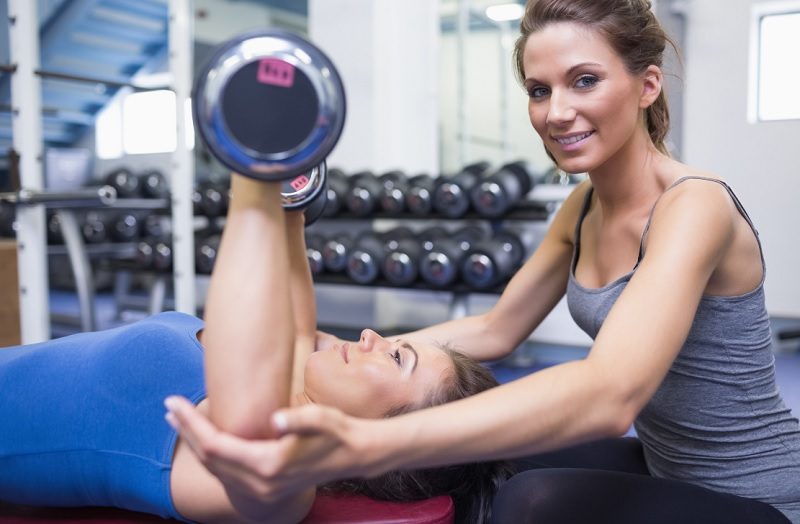 Les femmes doivent-elles faire de la musculation?