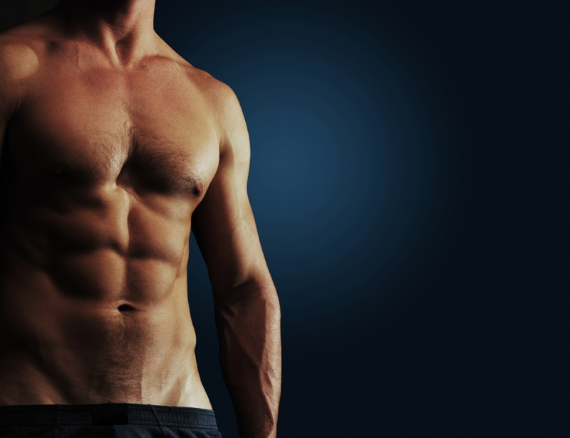 Comment éviter de perdre du muscle en sèche