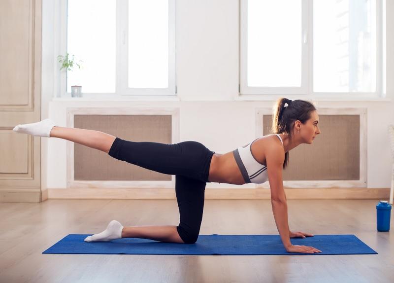 Musclez vos Fessiers: La bonne stratégie