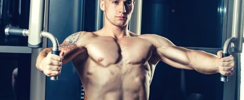 Musculation 3 jours par semaine